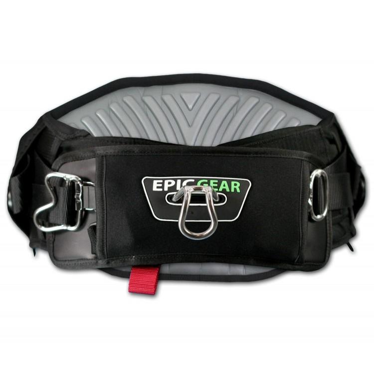 Epic Gear Convert Black Harness - S