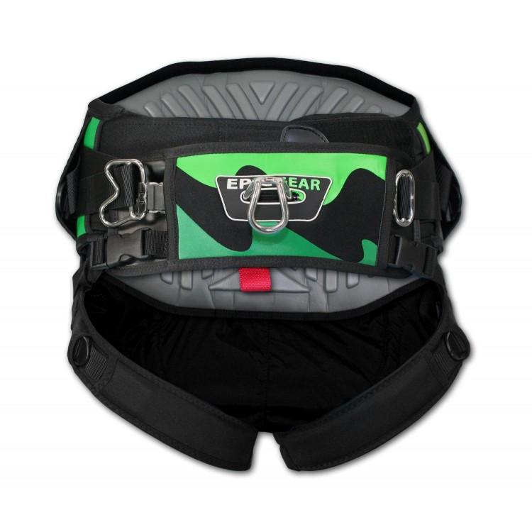 Epic Gear Convert Camo Harness - M