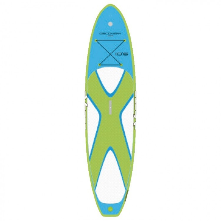 Exocet Discovery 10'6