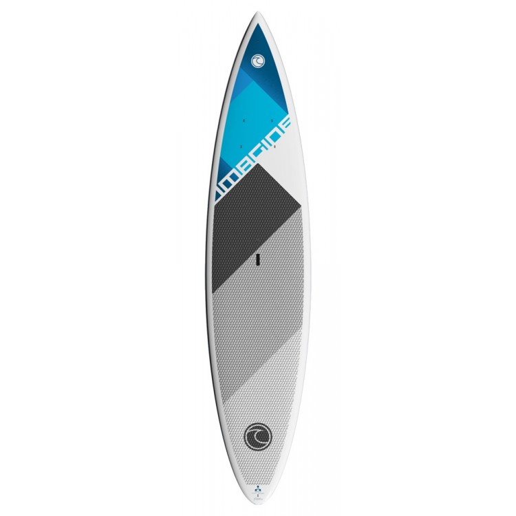Crossover Glass Composite XT All Around Stand Up Paddle Board - Imagine