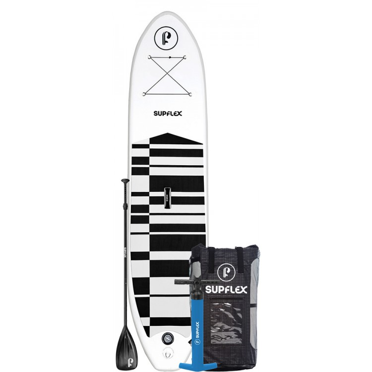 SUPFLEX eXtra FUN 11  Inflatable All-Around SUP Board 9bf89baa841e